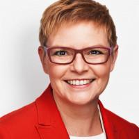 MdB Sabine Dittmar (Foto: Benno Kraehahn)